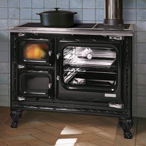 Hearthstone Deva 100 Cook Stove