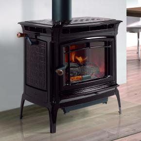 Hearthstone manchester village chimney sweeps for Most efficient small wood burning stove