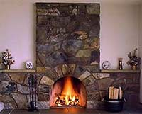 Bellfires Fireplace System