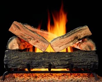 Portland Magic Oak Gas Logs