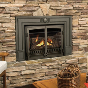Valor Gas Insert for fireplace and home ambiance in York, Lancaster, Gettysburg PA