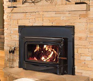 Buy Blaze King Wood Inserts York Showroom Heating alternatives