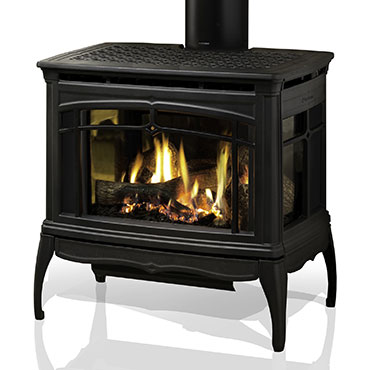 Hearthstone Gas Stove heat sources to buy from York PA Stove and Fireplace Company