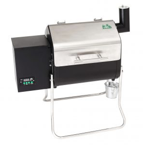 Green Mountain Davy Crockett pellet Grill available in York, PA