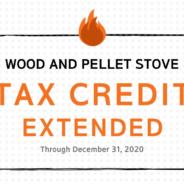 Biomass Stove Tax Credit