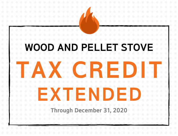 Tax Credit Extended